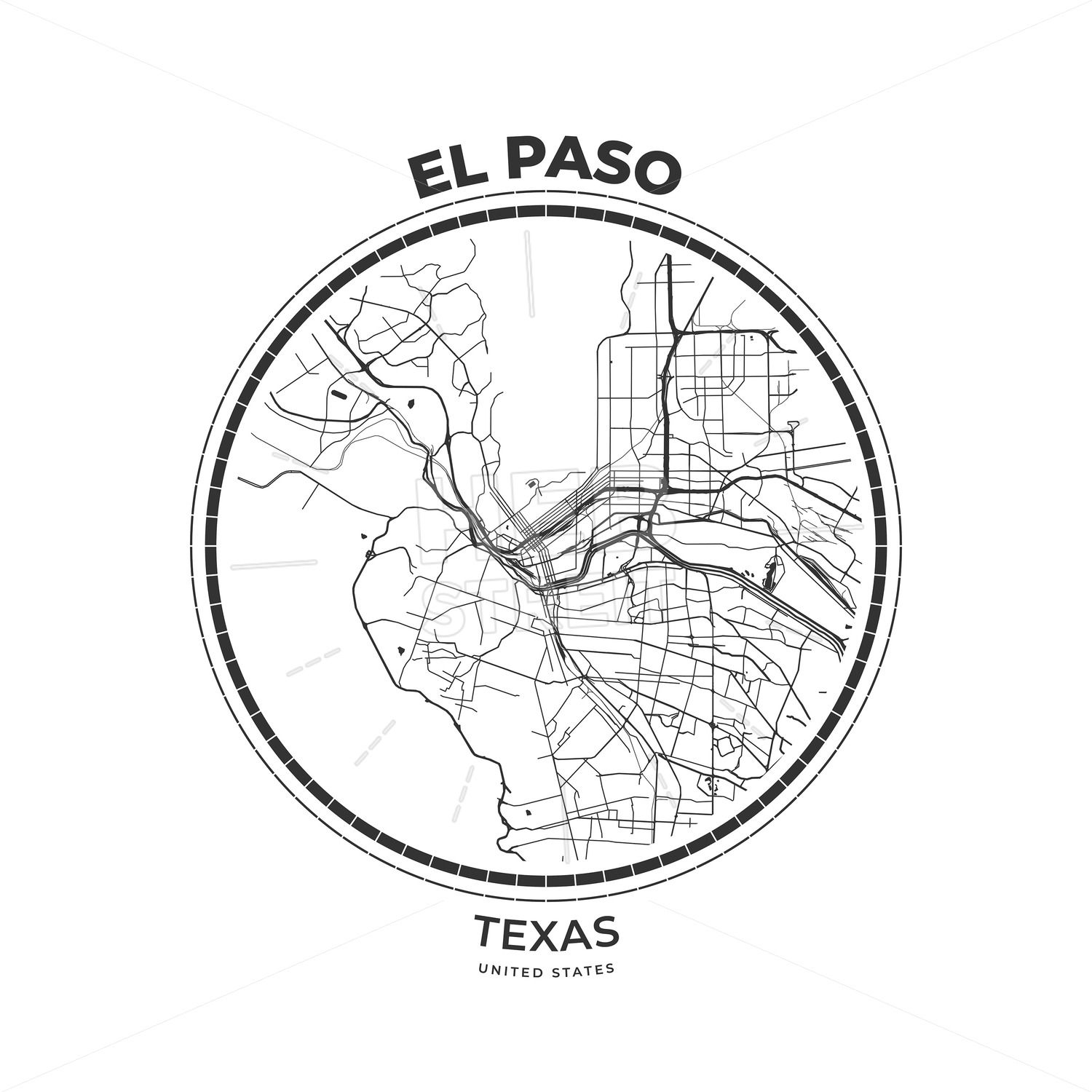 This is an image of Insane Labels El Paso Tx