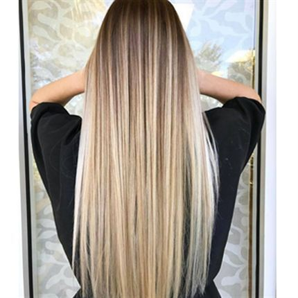 8 Blondes You're Going To Love - Behindthechair.co