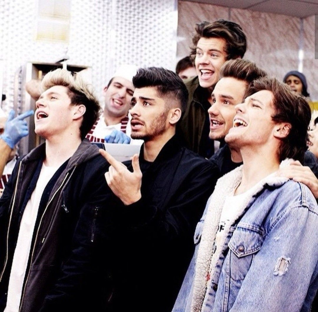 Pin by Leena🎊 Nitnaware on I love one direction | One