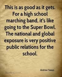 Image result for funny marching band inspirational quotes | BAND