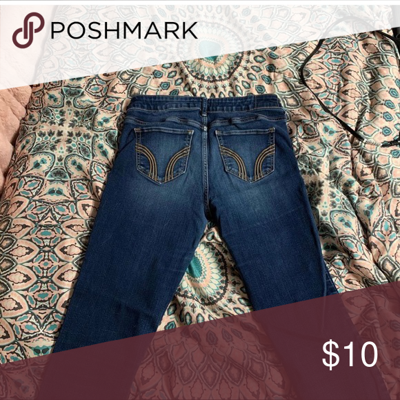 Hollister Jeans In 2020 Hollister Jeans Leggings Are Not Pants Hollister