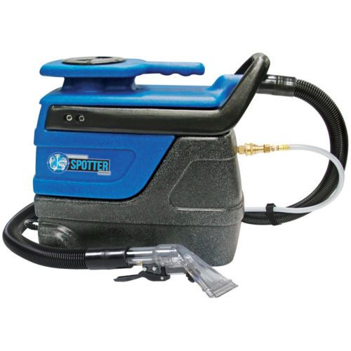 Sandia Spotter 50 1000 Carpet Extractor Auto Detailing Upholstery Floor Machine Carpet Cleaners Professional Carpet Cleaning