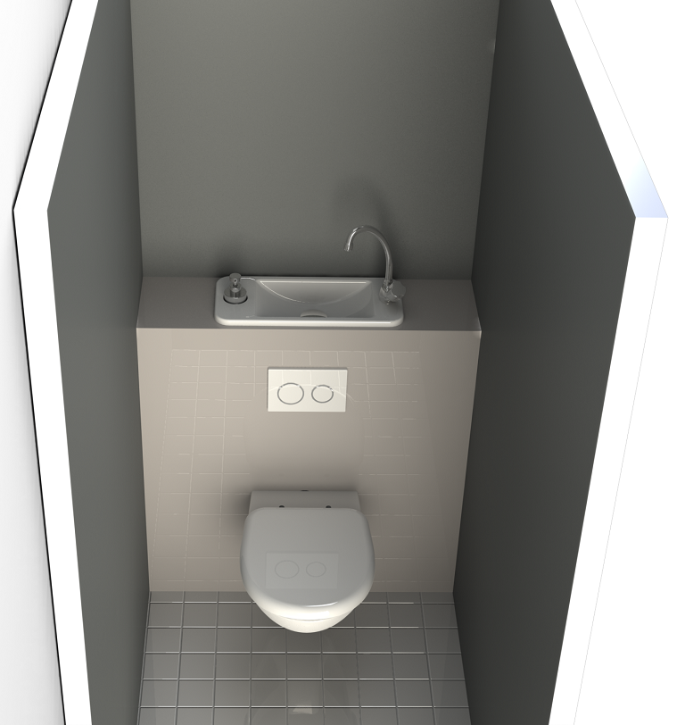 Perfect Integrated Toilet And Sink   Google Search