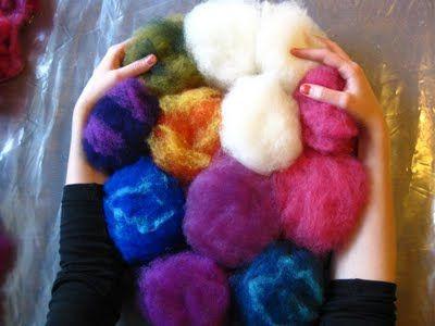 wool!