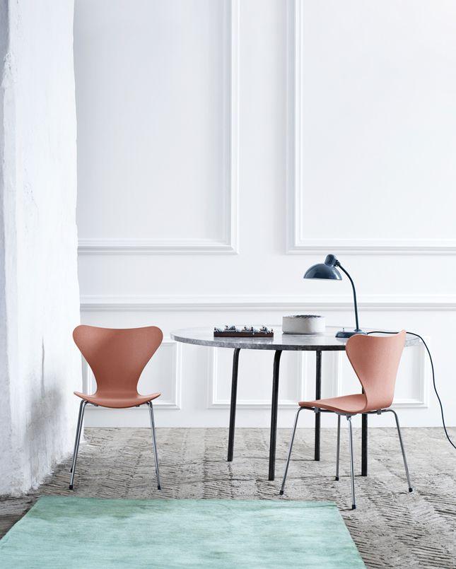 Fritz Hansen Design Stoelen.Fritz Hansen Republic Of Fritz Hansen Danish Design Design Chairs