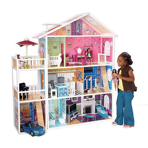 Imaginarium Grandview Dollhouse Best Doll House Diy Barbie House Doll House