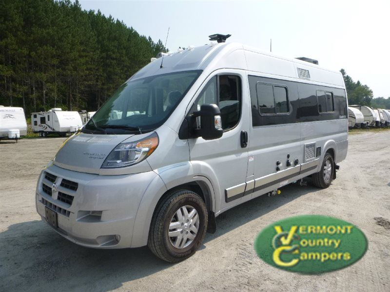 New 2016 Winnebago Travato 59G Motor Home Class B at