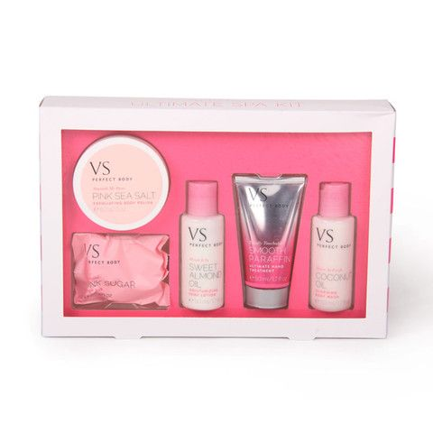 baadecdd2a405 Victoria's Secret: Perfect Body Ultimate Spa Kit | Mother's Day ...