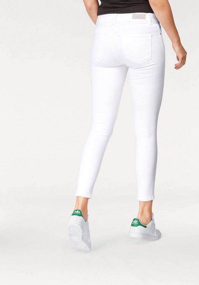 LTB Skinny fit Jeans »LONIA« mit verkürztem Bein