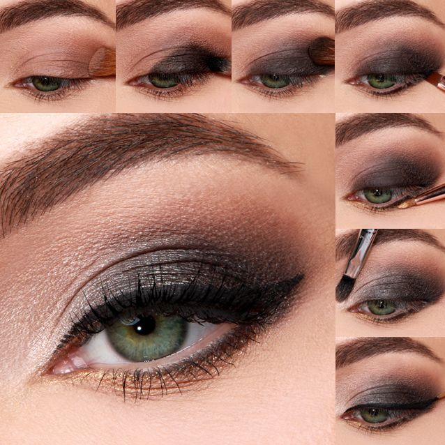 how to use eye shadow makeup