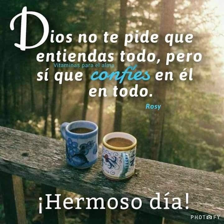 Adriana (@adygarcia72)   Twitter   Good morning quotes ...