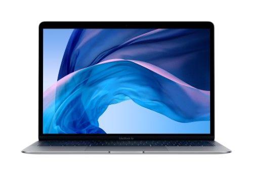 Apple Macbook Air Latest Model Space Gray Macbook Air 13 Inch Apple Macbook Air Apple Laptop