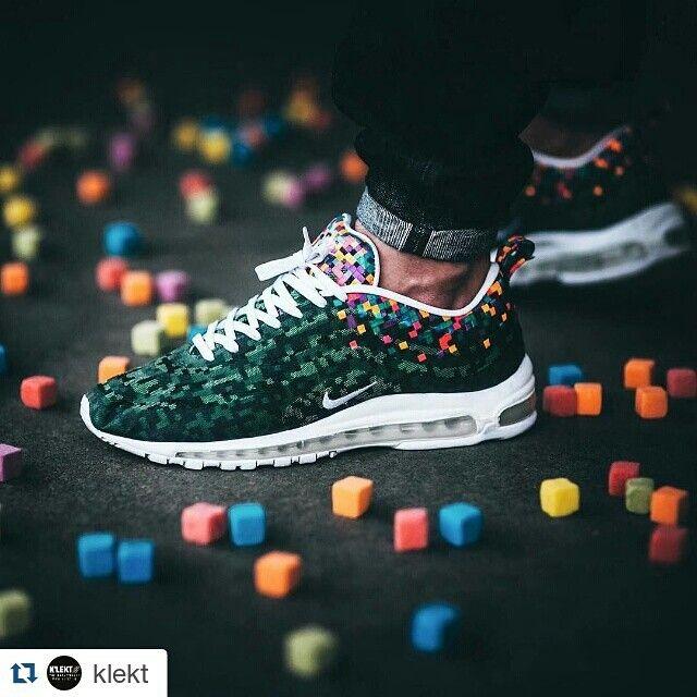 best service 03e8d 1bf69 Nike Air Max   sneakerhead   Pinterest   Air max, Air max 97 and ...