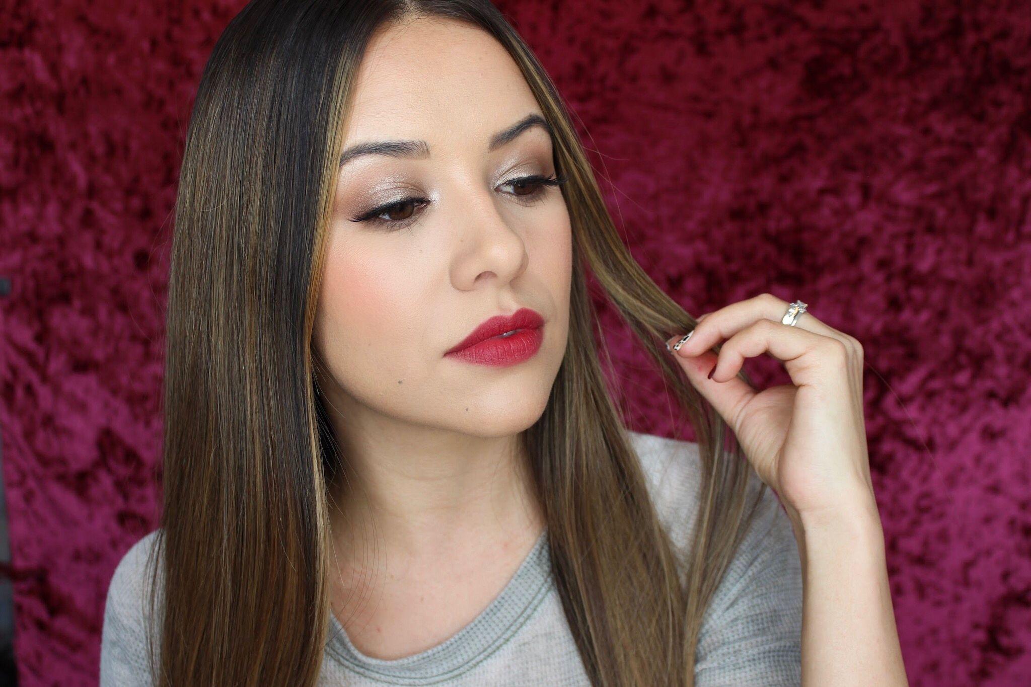 Fall Makeup Tutorial Fall makeup tutorial, Fall makeup