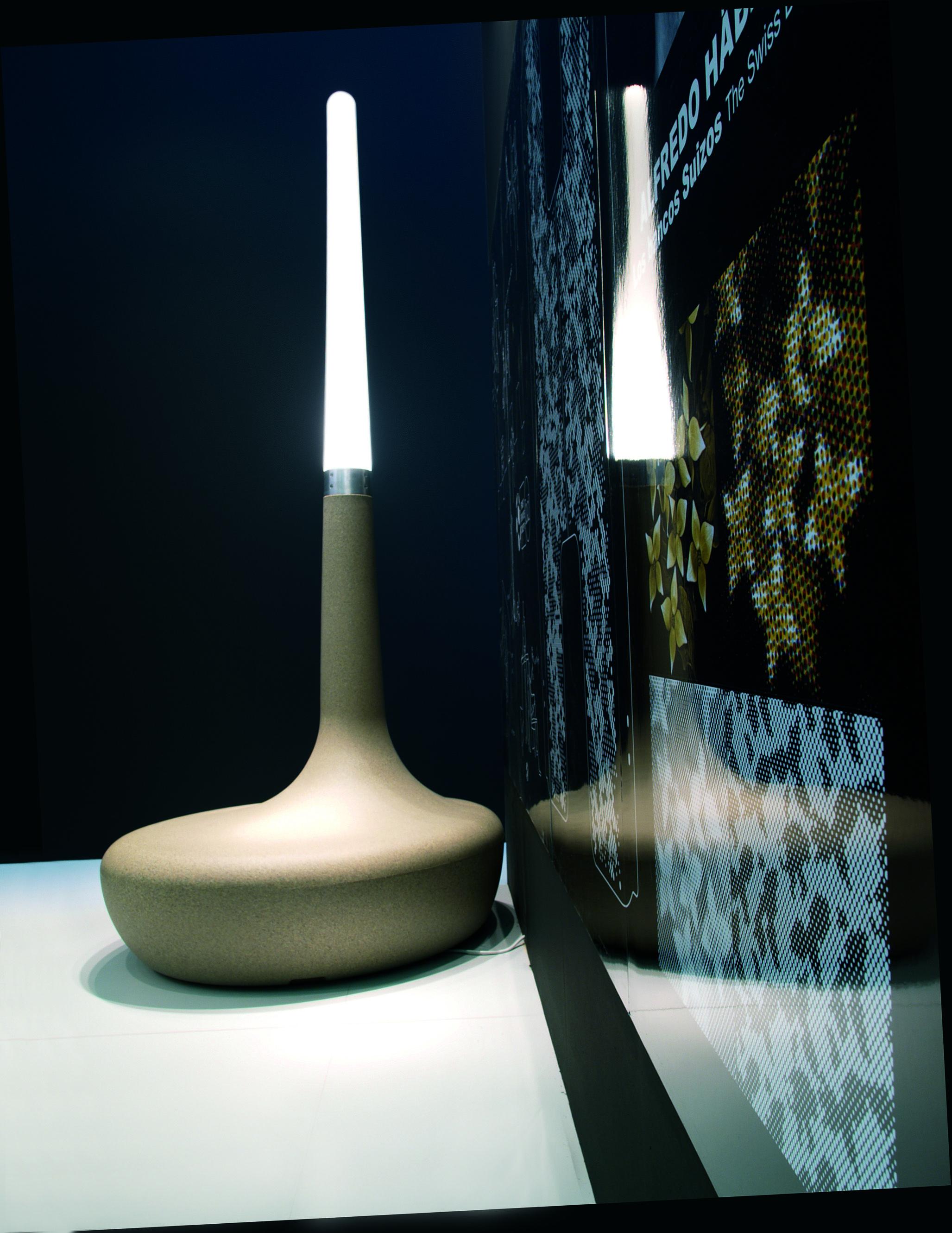 Elegant BD Love Lamp By Ross Lovegrove Photo