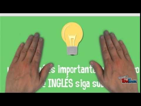Importancia del Inglés en Chile - YouTube