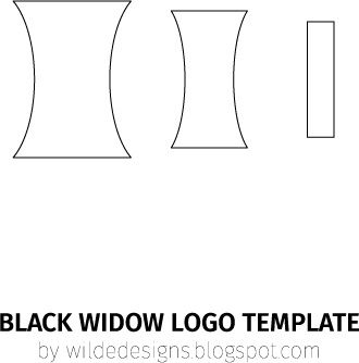 black widow belt template for cosplay and crafting in 2018 costume
