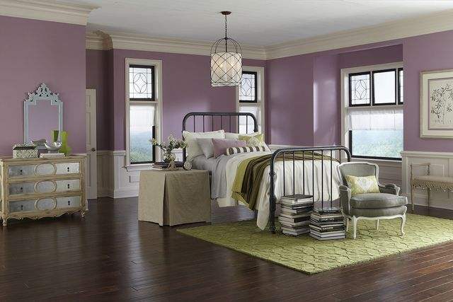 Totally Gorgeous: HGTV Home by Sherwin-Williams - Softer ...