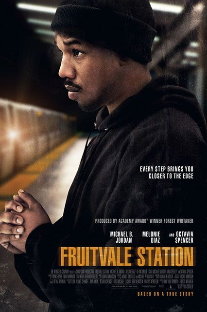 Here's Everything Coming To Netflix In May #refinery29  http://www.refinery29.com/2015/04/86080/netflix-may-new-releases#slide-25  Fruitvale Station (2013)Based on the real-life shooting of Oscar Grant by the San Francisco transit police in 2009.Available May 12