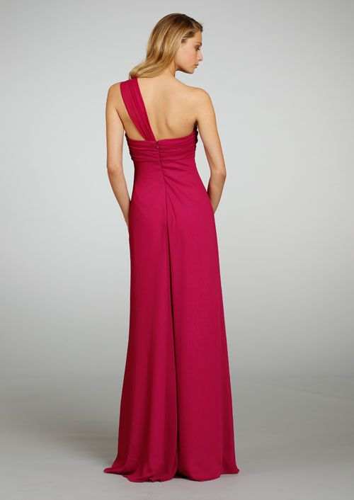 Bridesmaids and Special Occasion Dresses by Jim Hjelm Occasions - Style jh5311