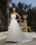My dress!!!  Casablanca Bridal :: Collections