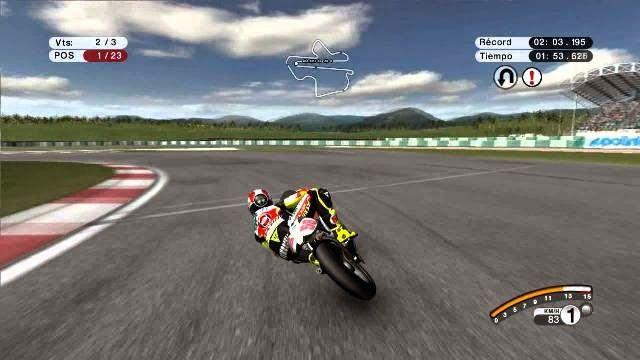 Motogp 2008 Pc Game Full Version Motogp Gaming Pc Games