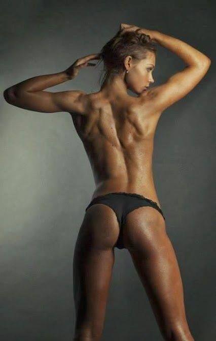 Image De Fitness Femme Nue Fairetoticta Over Blog Com