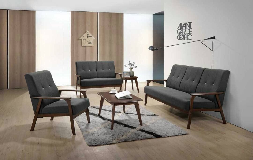 amazon as quality 3 pcs couch 3 modern sets for
