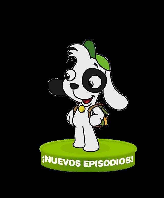 Discovery Kids Dibujos Animados Personajes Personajes Dibujos Animados