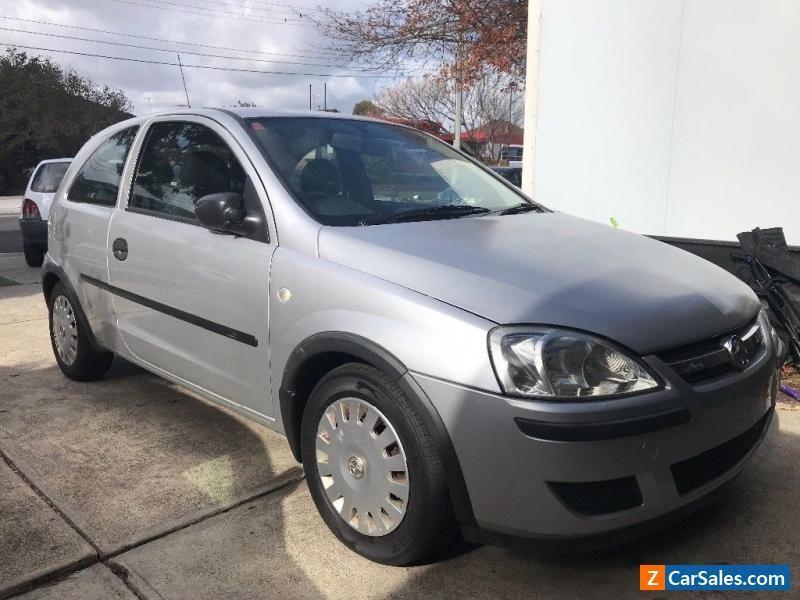 Holden Barina #holden #barina #forsale #australia   Cars for Sale ...