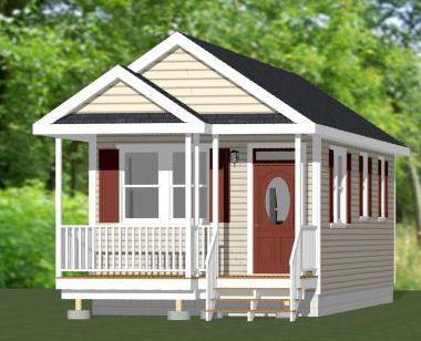 PDF house plans, garage plans, & shed plans  | Tiny Homes