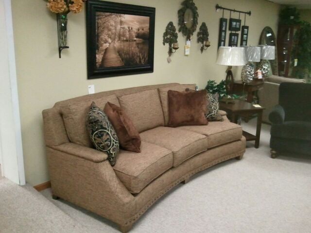 Crescent Shaped Sofa Ideas For The Home In 2019