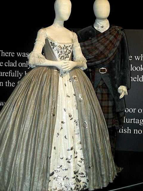 Outlander-Wedding-Dress.jpg | Costumes | Pinterest ...