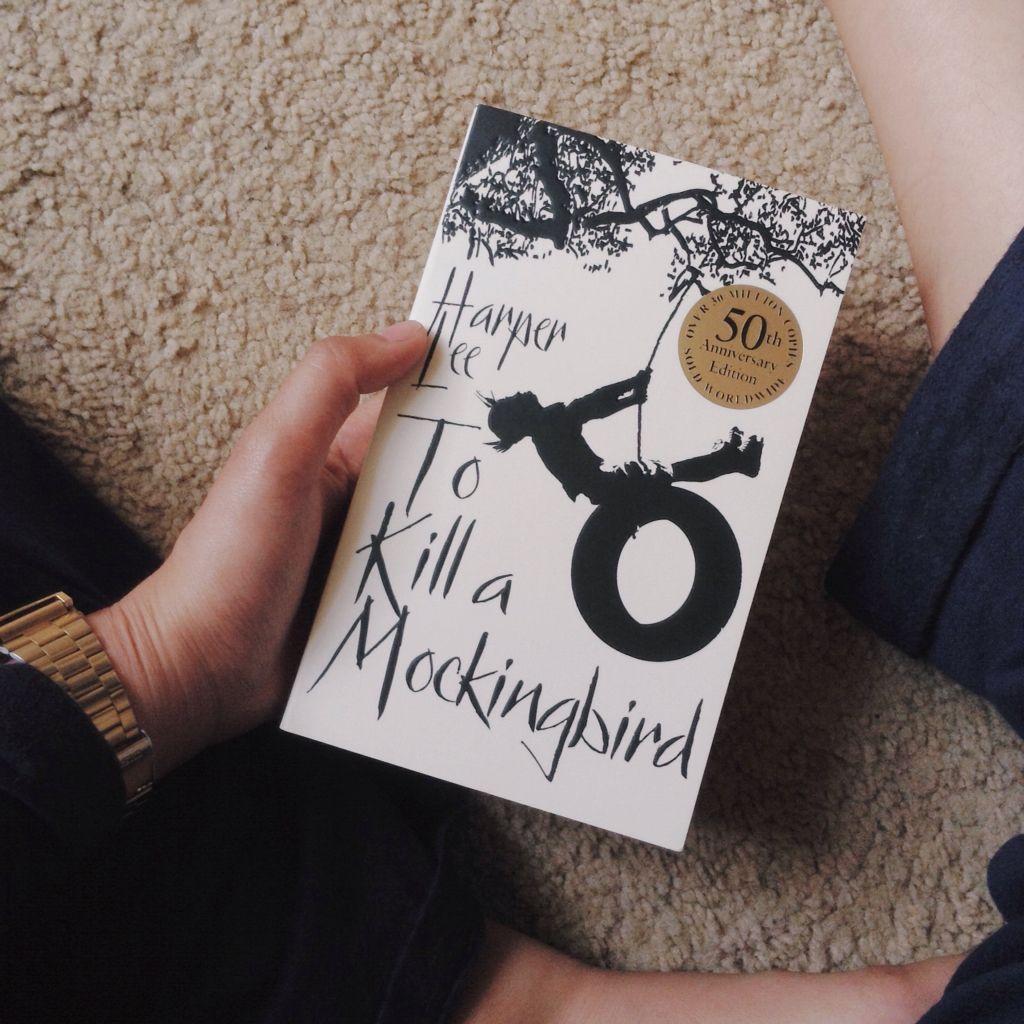 To Kill A Mockingbird Harper Lee Genre of books