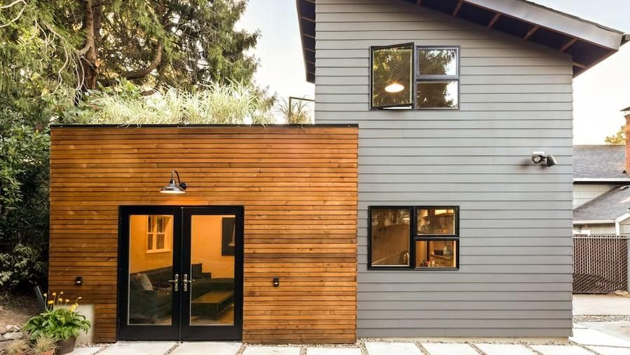 14 Cozy Portland Vacation Rentals Small Modern Home
