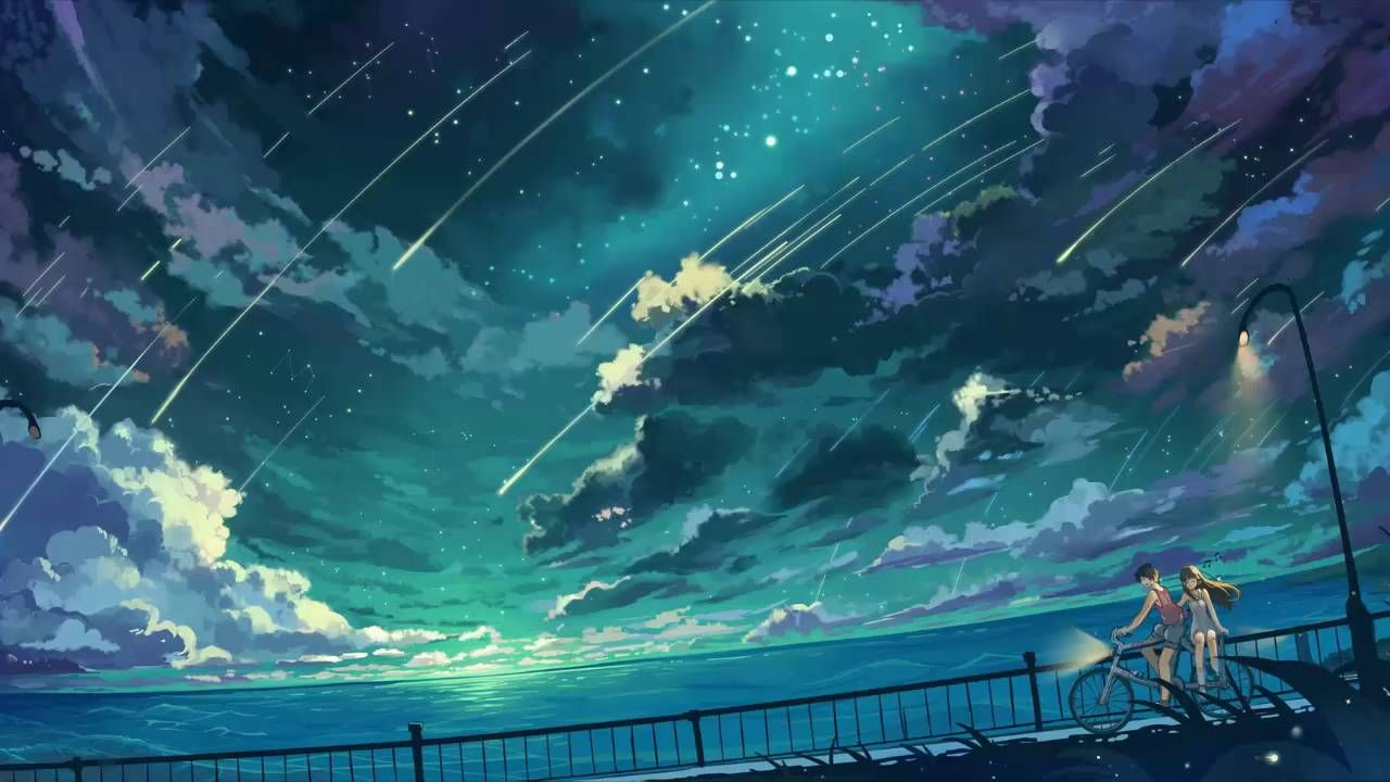 1 Hour Anime Music Mix   Most Beautiful, Emotional & Sad ...