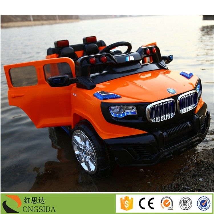 Fashionable Design Children Electric Car 12v Electric Toy Cars For