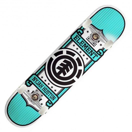 Skateboard pro complet Element Nyjah Huston Represent 8 155,00 € #element #elementskate #elementskateboard #elementskateboards #completeskate #completeskateboard #prebluiltskate #prebuiltskateboard #skate #skateboard #skateboarding #streetshop #skateshop @PLAY Skateshop