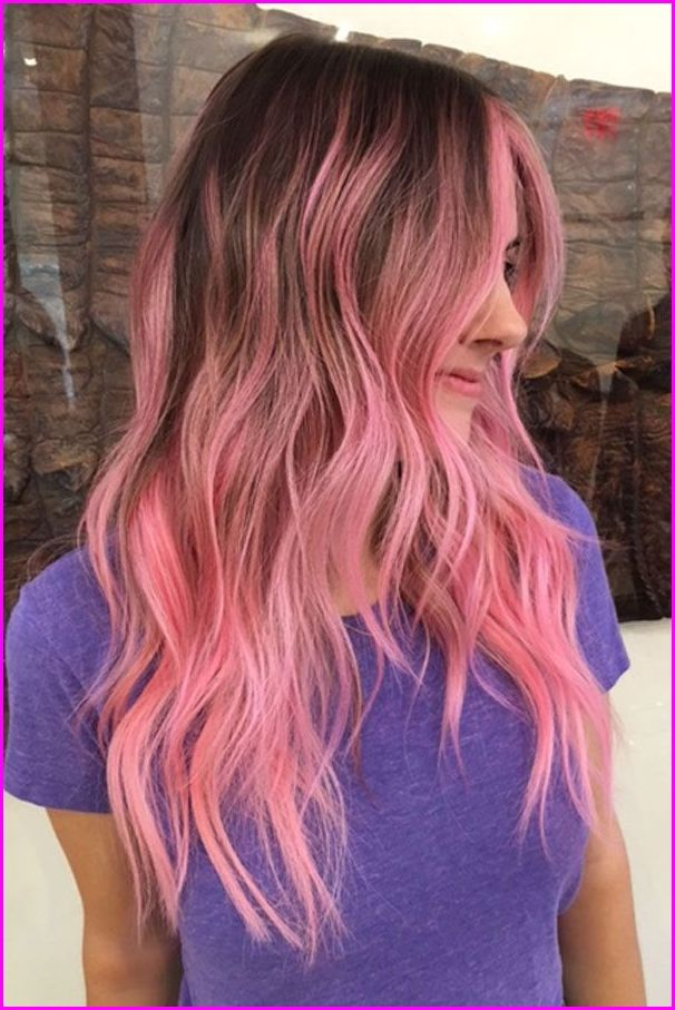 20 Gorgeous Pink Hair Color Ideas Con Immagini Capelli Rosa Colore Capelli Sfumature Capelli Colore Rosa