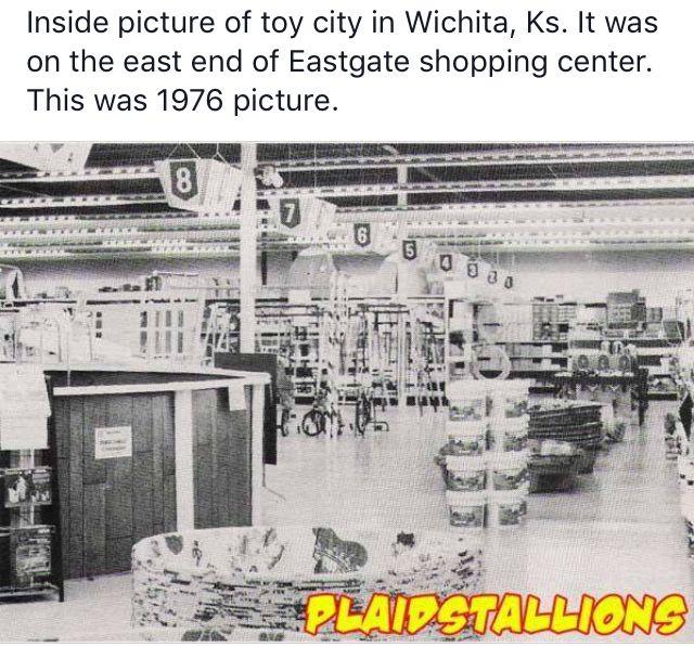 City, Wichita, Love Parents