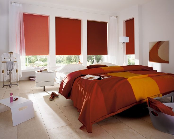 Create Your Own Roller Blind Style With 100u0027s Colours And Room Darkening  Options With The Ultimate
