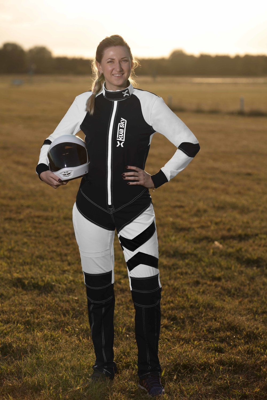 Women S Freefly Suit Snow Kua Sky Skydiving Jumpsuits Jerseys And Gear Skydiving Jumpsuit Suits