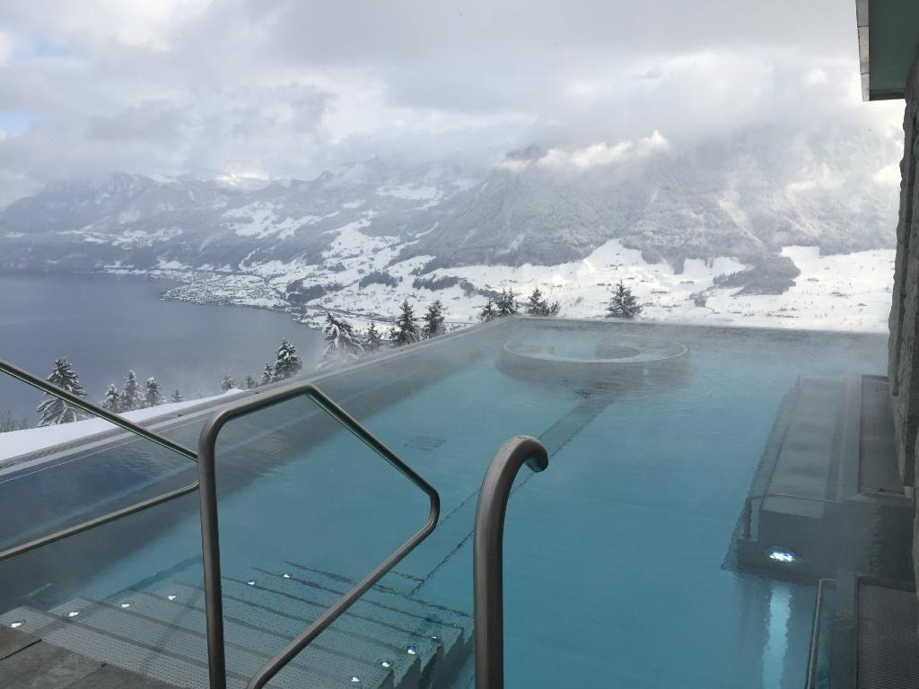 Hôtel Villa Honegg Suisse hotel villa honegg (suisse/ennetbuergen) : voir 186 avis et 193