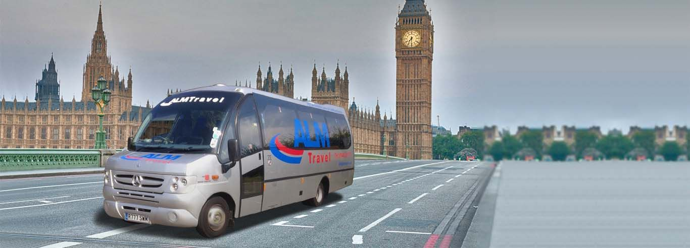 Pin by Alm Travel on Executive coach and Minibus hiring