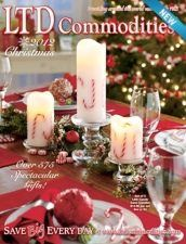 Ltd Christmas Catalog.Pin On Catalogs Worth Checking Out
