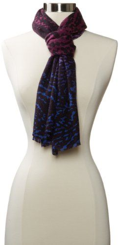 Collection XIIX Women's Ombre Zig Zag Scarf, Purple Opulence, One Size Collection XIIX,http://www.amazon.com/dp/B008M74C7K/ref=cm_sw_r_pi_dp_i3dBtb15AFD37QKQ