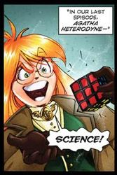 I Erno Rubik Tv Tropes Nerd Girl Webcomic