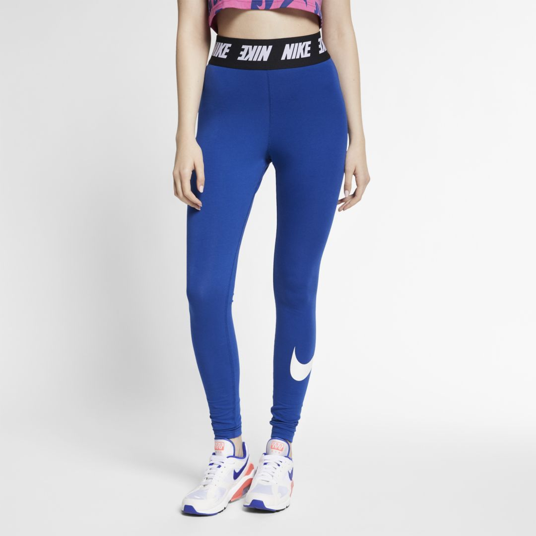 a9bacd4e21 Sportswear Club Women's High-Rise Leggings in 2019 | Products | Nike ...