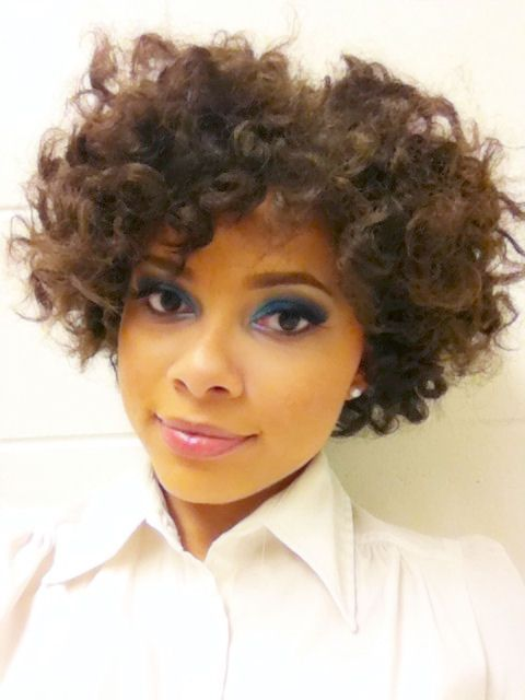 Pin On Transitioning Natural Styles
