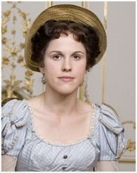 Mary Elliot- Musgrove - one of Austen's intriguing characters